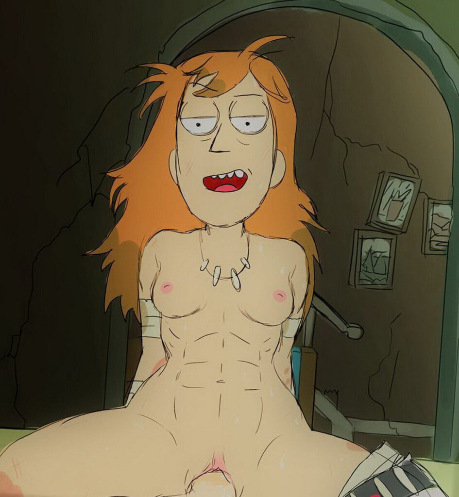Morty summer and porn rick Search Results